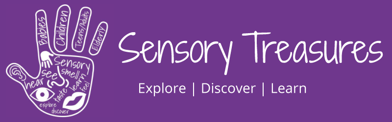Sensory Treasures